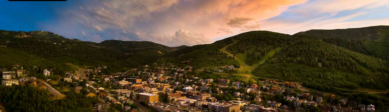Ski Park City Real Estate in Old Town